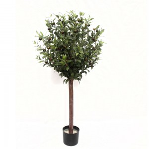 Artificial Fruit Trees