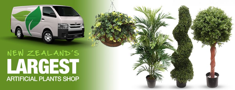 Greenery Imports - Artificial Plants New Zealand